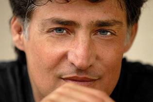 Giuseppe Oristanio começa o ano cheio de trabalho