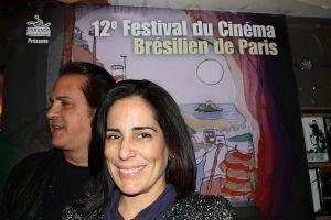 Cinema brasileiro brilha na Cidade Luz