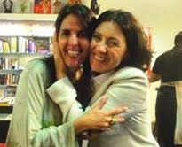 Duas mulheres no CCBB