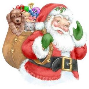 Um feliz Natal