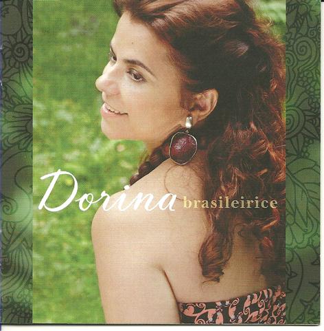 Brasileirice – Dorina