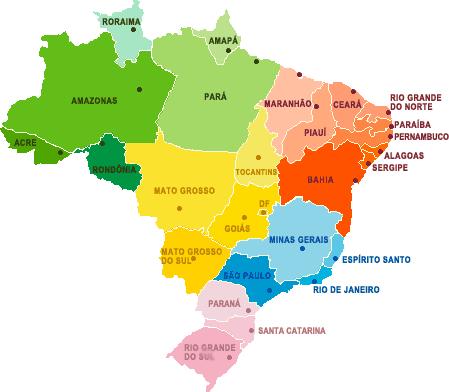 Um Brasil de desanimar