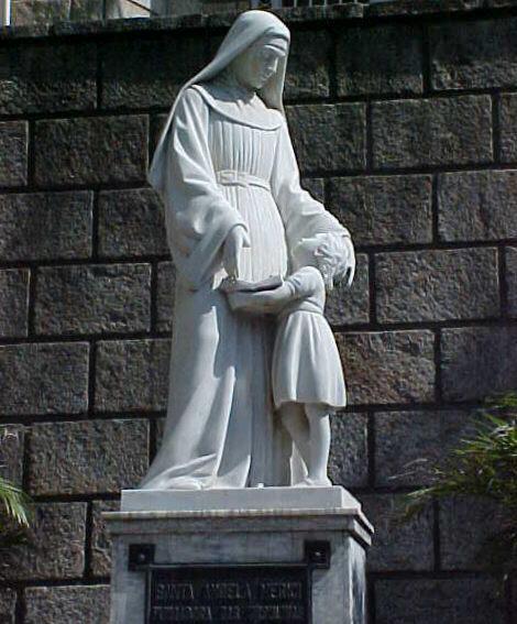 Colégio Santa Úrsula: uma página de vida