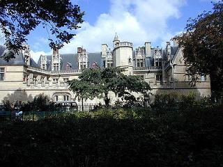 O Musée de Cluny