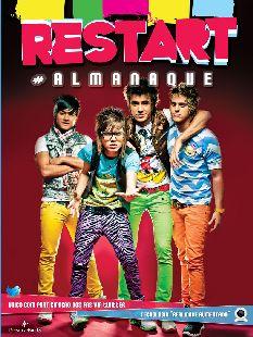 Almanaque Restart