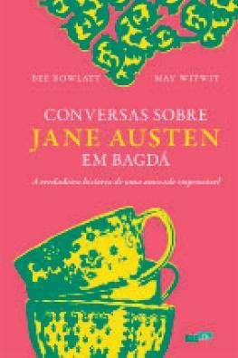 Conversas sobre Jane Austen em Bagdá