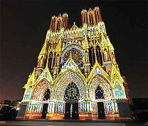 Reims além do champagne