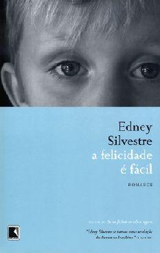 O novo romance de Edney Silvestre