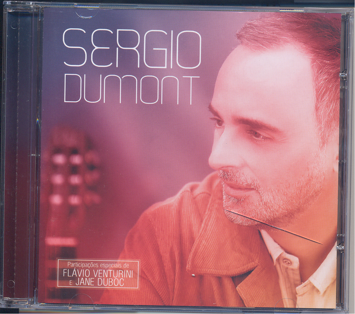 Sergio Dumont