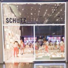 Schutz lança sua quarta loja no Rio