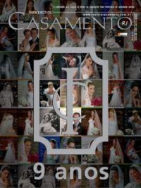 Revista 'Inesquecível Casamento' comemora nove anos com festa