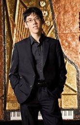 Haochen Zhang é a próxima atração do Festival BNDES de Piano