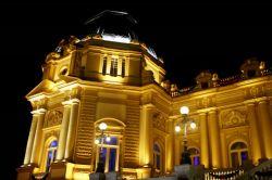 Palácio Guanabara é reinaugurado com festa de gala