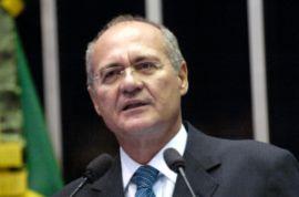 Confirmado furo da coluna: Renan Calheiros perdeu a liderança do PMDB no Senado