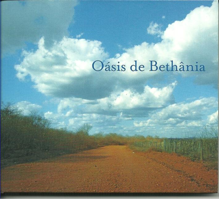 O oásis pleno e profundo de Bethânia