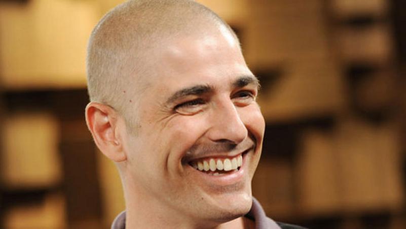 Recuperado do câncer, Gianecchini volta à TV   Portal Anna ...  Reynaldo Gianecchini Depois Do Cancer