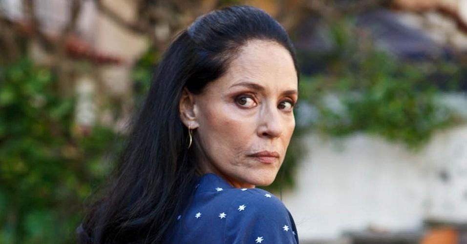 Sônia Braga está tiririca com Prefeitura de Niterói
