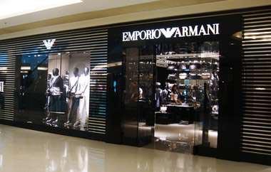 c2b7e454d Emporio Armani lança coleção em coquetel para convidados no Rio ...