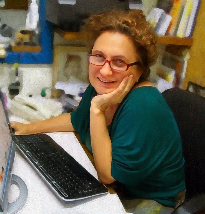 Sonia Madruga comemora 10 anos de carreira com lançamento de site