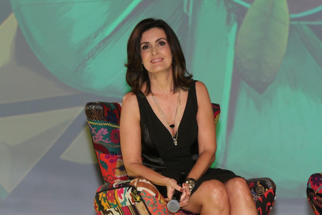 Boninho se reúne com Fátima Bernardes
