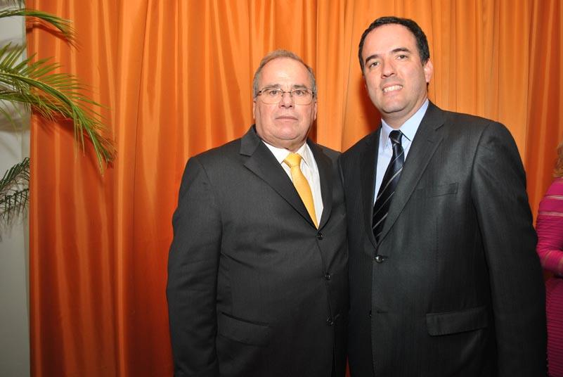 Carlos Alberto Araujo Drummond assume a presidência do TRT do Rio
