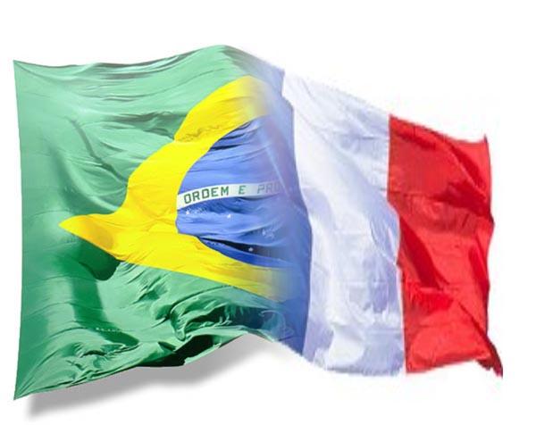 """""""Le Brésil Rive Gauche"""" no Le Bon Marché de Paris"""