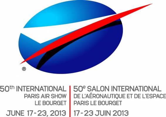 50th Paris International Air Show