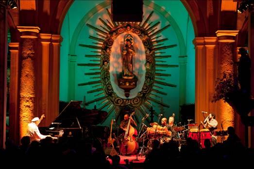 Paraty, Ouro Preto e Olinda recebem o MIMO, o maior festival de música instrumental gratuito do país