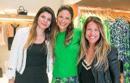 Claudia Jatahy lança coleção de joias na Animale