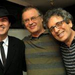 Daniel Jobim, Paulo Jobim e Mario Adnet