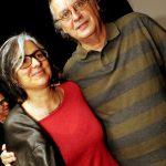 Beth e Paulo Jobim