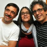 Charles Gavin, Joyce e Mario Adnet