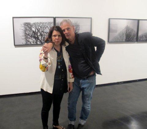 Vernissage abre temporada de Daniel Feingold no MAM