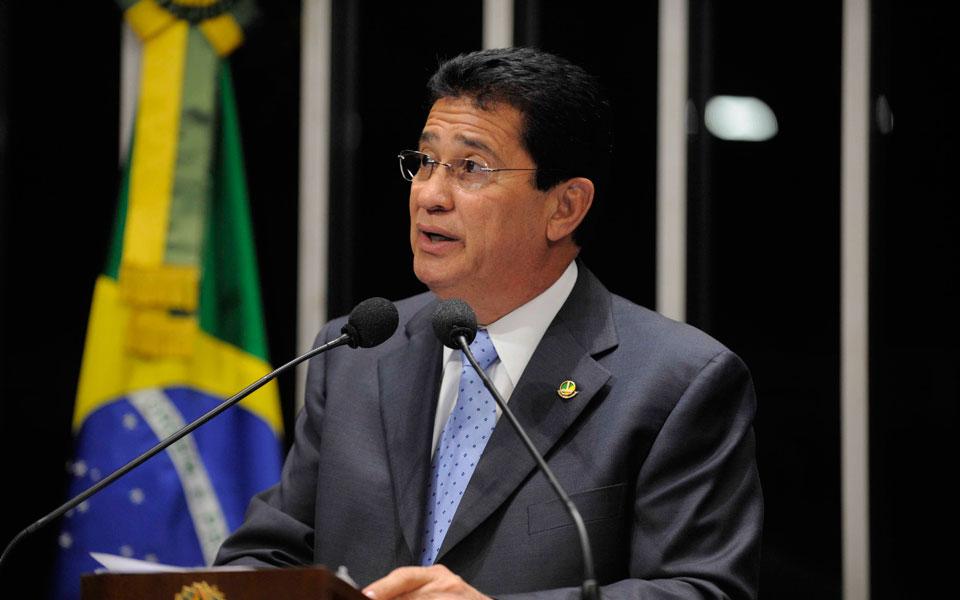 Para senador, morosidade desestimula empresas na Zona Franca
