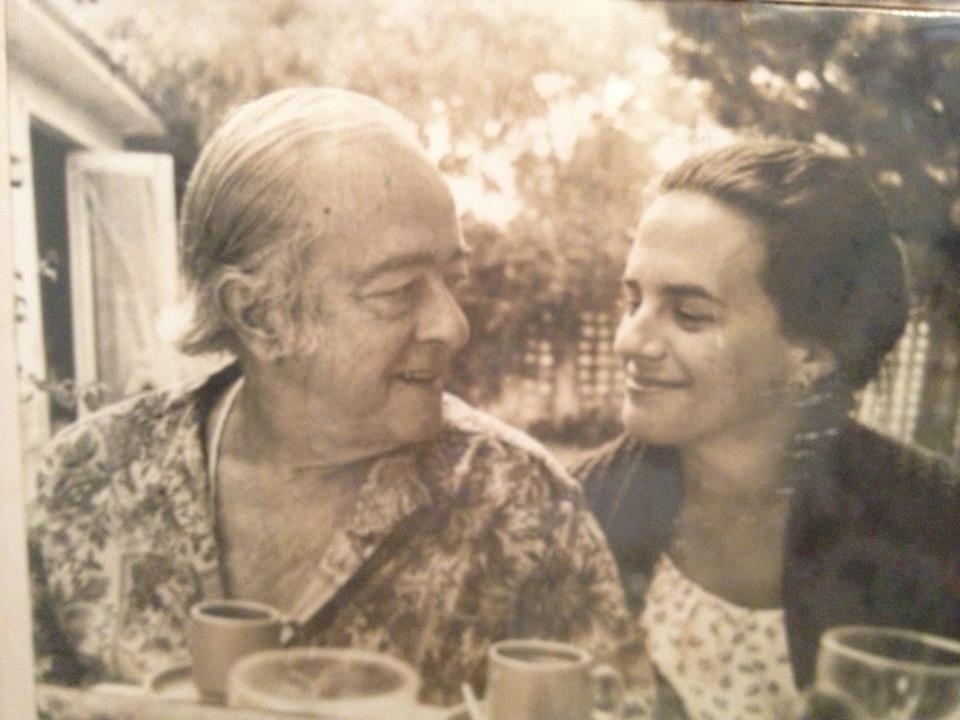 foto Gilda e Vinicius