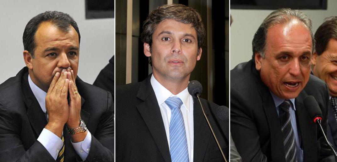 PT e PMDB em busca de solução para aliança no Rio