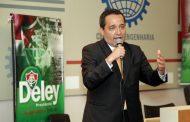 Deley: um craque para a presidência do Fluzão