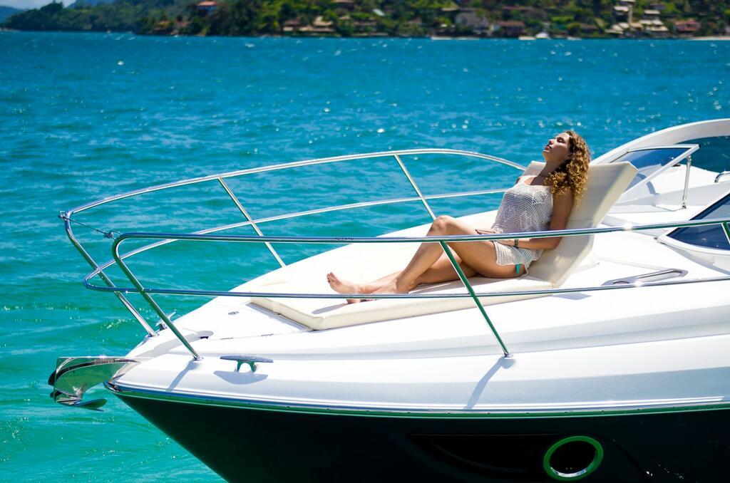Empresa lança barcos para consumidor brasileiro