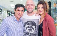 Tania Bulhões abre loja no Shopping Leblon