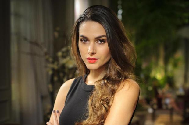 Fernanda Machado não gosta de maltratar autista na novela