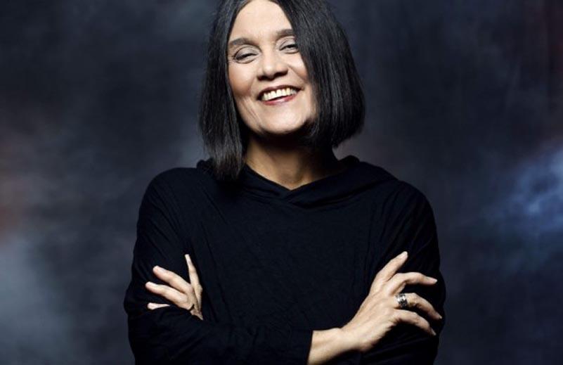 Joyce Moreno lança disco de inéditas