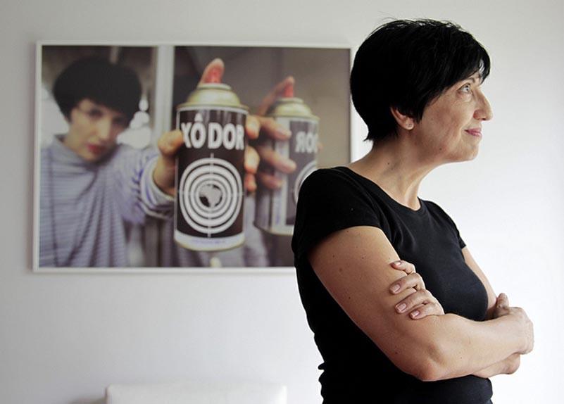 Visita guiada na Galeria Laura Alvim