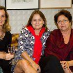 Marcia Miranda, Silvia Lemos e Beth Sued