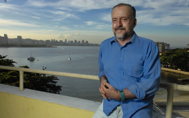 Ricardo Cravo Albin fala sobre Vinicius de Moraes