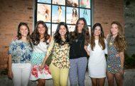 Gabriela Velloso Lage e Ana Beatriz Ramos lançam coleção