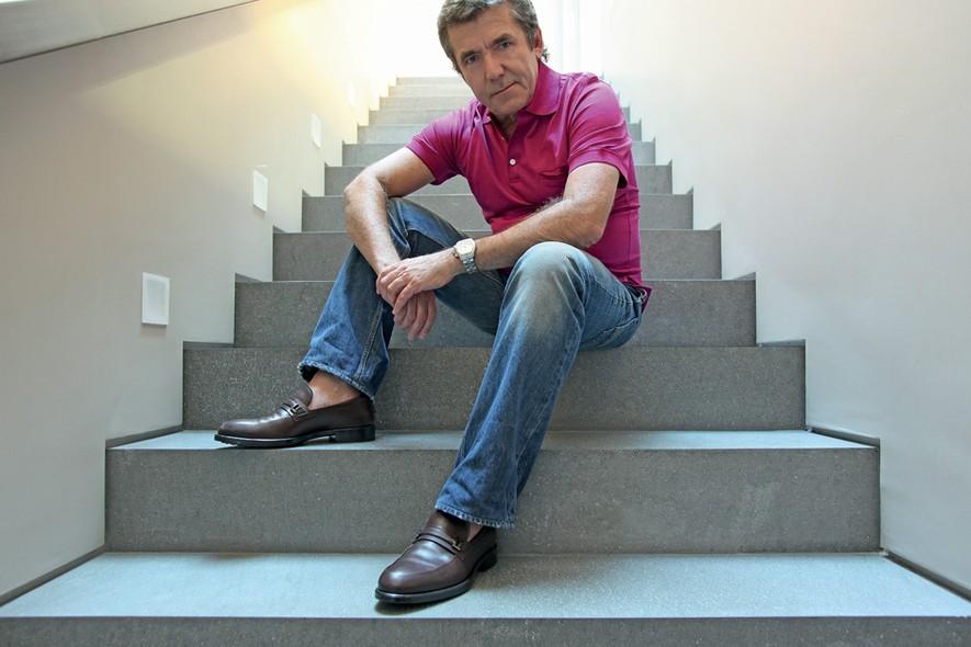 Roberto Migotto é dos arquitetos participantes da ação