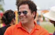 Romero Britto festeja 50 primaveras
