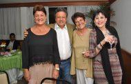 Desembargadora Fátima Clemente é homenageada