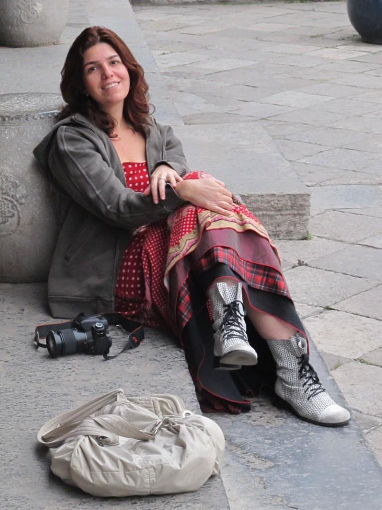 Claudia Dowek