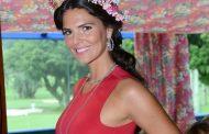 Daniella Sarahyba será grafitada por Nina Moraes
